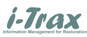 i-Trax Software for Restoration Contractors | US Edition Logo