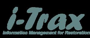 i-Trax for Restoration Contractors | US Edition Logo